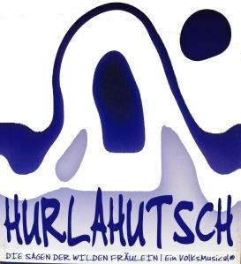 Logo HURLAHUTSCH