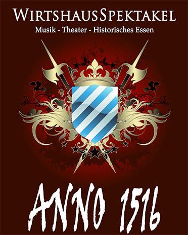Logo WEBSITE WirtshausSpektakel ANNO 1516