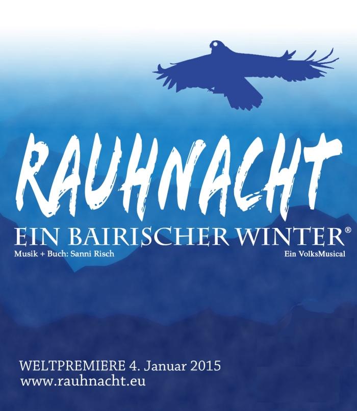 RAUHNACHT - Ein bairischer Winter