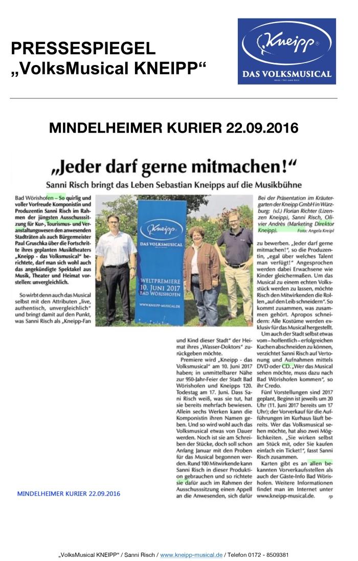 Microsoft Word - MINDELHEIMER KURIER 22.09.2016.docx